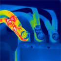 Тепловизионная диагностика электрооборудования