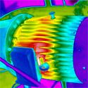 Тепловизионная диагностика теплового оборудования