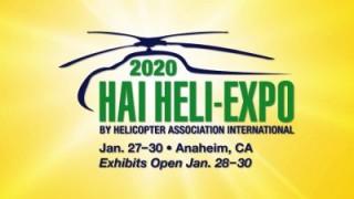 HELI-EXPO 2020