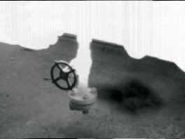 Утечка метана