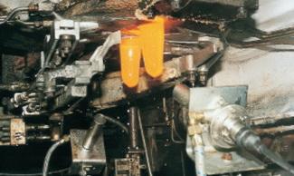 Пирометр в химической промышленности