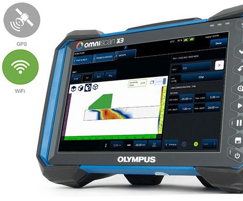 Wi-Fi и GPS модуль