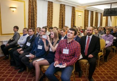 Мастер-класс NDT в Казани