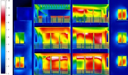Экспертиза здания