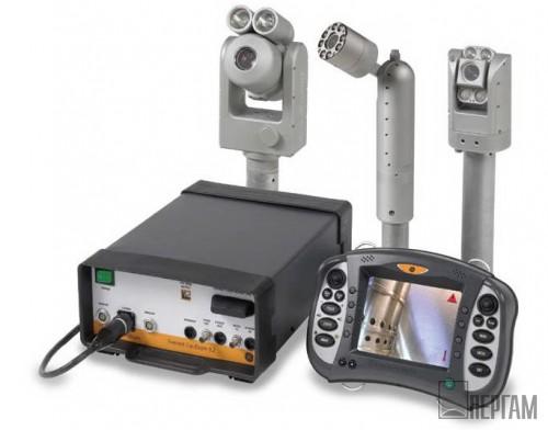 Камеры глобального наблюдения