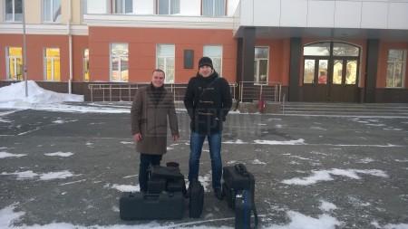 Уральский турбинный завод