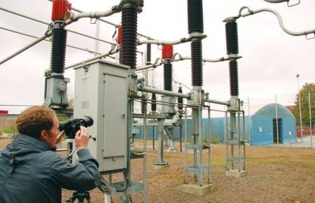 Диагностика в электроэнергетике