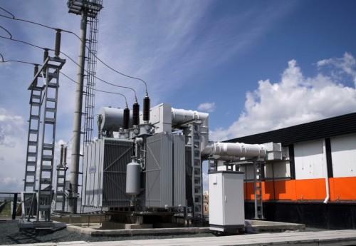 Мониторинг силовых трансформаторов