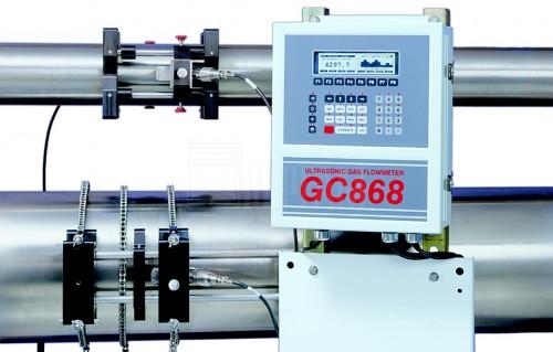 Расходомер GC868