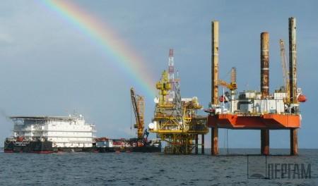 С Днём нефтяника