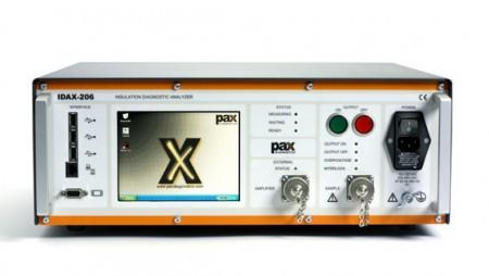 Pax Diagnostics