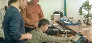 Обучающий курс для специалистов ТОО «Белкамит»