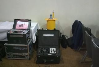 Фоторепортаж с прошедшего семинара по электроэнергетике в Самаре