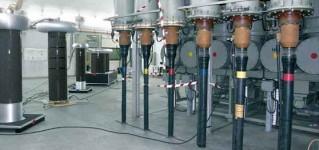 Современные методы испытаний и диагностики высоковольтных кабельных систем