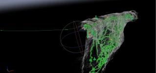Где использовать противоударный промышленный квадрокоптер ELIOS 2 для построения 3D моделей и фотограмметрии