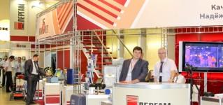 Нефтегаз 2012 - Оборудование и технологии для нефтегазового комплекса