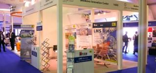 Пергам на выставке ADIPEC 2015 в Абу-Даби