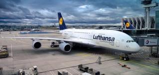 Тепловизоры на страже внешнего периметра в аэропорту Мюнхена