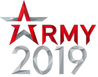 Форум Армия-2019