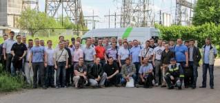 Новинки оборудования Baur и Megger на конференции Пергам