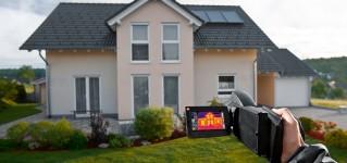 Тепловизионное обследование жилых сооружений: быстро, наглядно и точно!
