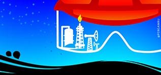 Поздравляем работников и ветеранов нефтяной и газовой промышленности с праздником