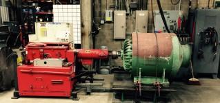 Практические примеры онлайн и оффлайн анализа электродвигателей
