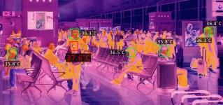 Тепловизор против COVID-19. Функциональные особенности и практика применения.