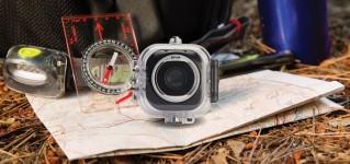 FLIR FX — маленькая охранная камера с большими амбициями