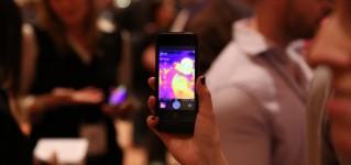 Тепловизор FLIR One — первый в мире тепловизор для iPhone 5