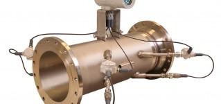 Измерение расхода жидкостей и газов в технике.