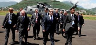 Организация безопасности на форуме Большой Восьмерки
