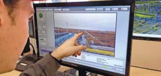 Обнаружен и обезврежен - как находят утечки метана на ПХГ