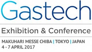 GASTECH 2017