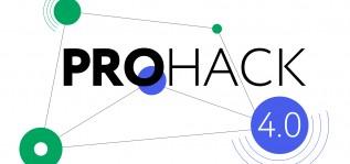 Пергам – технологический партнер хакатона ProHack 4.0