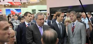 Выставка вертолетной индустрии HeliRussia 2014