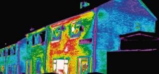Развитие и применение тепловизоров