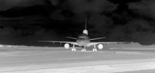 Копенгагенский аэропорт установил тепловизионные камеры