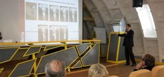 19 февраля в Самаре состоится семинар «Тепловизионные системы видеонаблюдения и охраны»