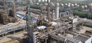 Экспертиза промышленной безопасности и обнаружение утечек в газовой отрасли при помощи тепловизоров