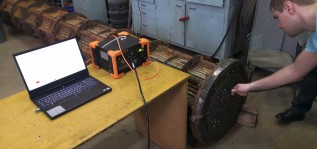 Специалисты Пергам провели обучающий курс по работе с новым оборудованием на объекте заказчика