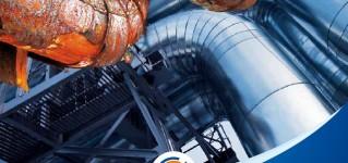 17 - 18 марта в Москве пройдёт конференция Коррозия Нефтегаз