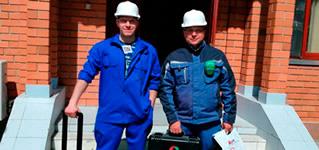 Демонстрация дефектоскопов Olympus и Eddyfi в Казахстане