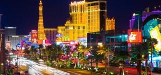 Купи тепловизор FLIR, получи поездку в Лас-Вегас