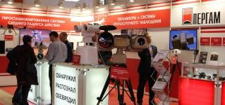 Сегодня, 14 марта, открылась выставка MIPS / Securika.