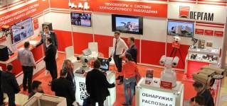 14 марта в Москве посетите стенд Пергам на выставке MIPS-2016