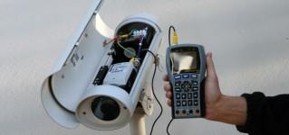 Монтаж видеонаблюдения - надёжная защита Вашего имущества!