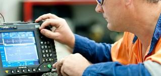 Неразрушающий контроль и промышленная безопасность