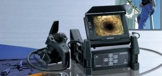 Методы неразрушающего контроля — видеоэндоскопия.