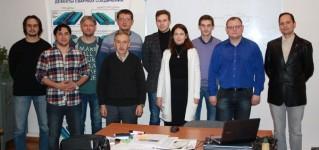Специалисты ПЕРГАМ провели семинар по технологии ультразвукового контроля в Казахстане